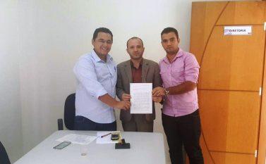 Advogados de Curionópolis e Eldorado dos Carajás solicitam criação de subseção da OAB em Curionópolis