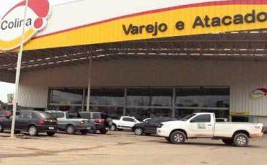 Quadrilha invade supermercado, faz reféns e leva dinheiro em Marabá