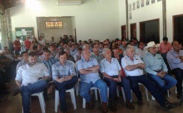 Criada a Associação de Criadores do Estado do Pará
