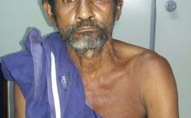 Avô é preso pela DEAM após estuprar a própria neta