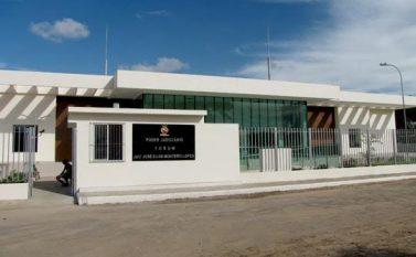 Falta de segurança no Fórum de Marabá compromete audiências de custódia