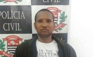Polícias Civil de São Paulo e do Pará prendem acusado de matar crianças e de tentar matar mulher em Curionópolis