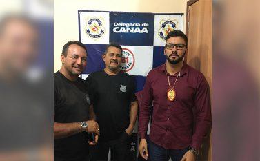 Canaã dos Carajás: Promotoria denuncia delegado e policiais civis por prática de crimes