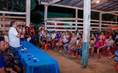 Governo Itinerante vai ouvir demandas e discutir melhorias para as comunidades