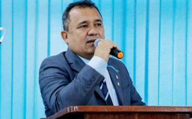 Prefeito em exercício de Tucuruí sofre suposto atentado