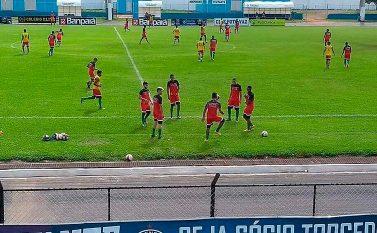Independente inicia hoje participação na Copa do Brasil