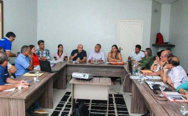 Parceria deve ofertar novos cursos profissionalizantes para Tucuruí