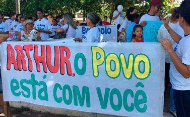 Tucuruí – Vereadores decidem manter investigações contra prefeito afastado