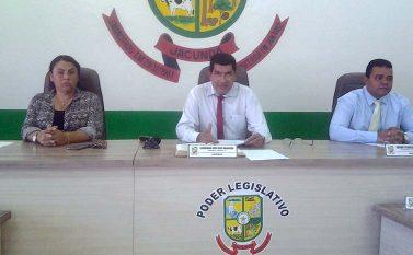 Jacundá: Justiça decidirá sobre validade de extinção de Comissão Processante