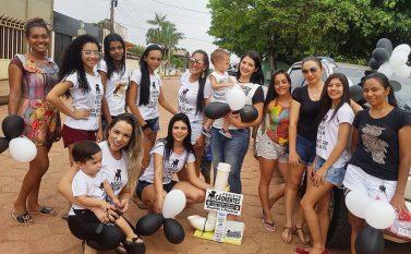 Jacundá: Projeto alimenta cães e gatos de rua