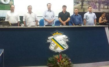 Redenção: Ministro lança Programa Internet para Todos no Sul do Pará