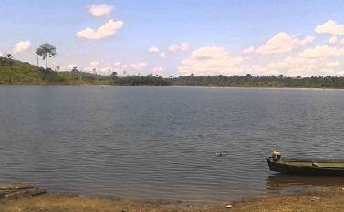 Três irmãos morrem afogados durante mudança no Lago de Tucuruí