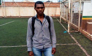 Árbitro canaense sofre injúria racial durante partida do Campeonato Rural