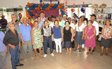 Com muito forró, atividades do CECON retornam em Canaã dos Carajás