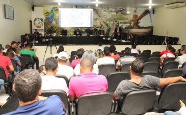 Com plenário lotado, vereadores de Canaã fazem duras críticas ao governo municipal