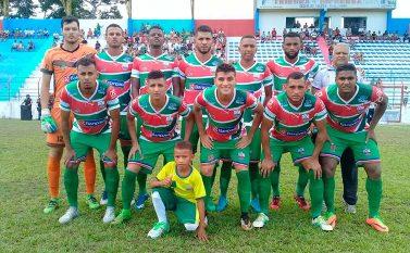 Com uma rodada de antecedência, Cametá Sport Club é o primeiro time rebaixado do Campeonato Paraense de 2018