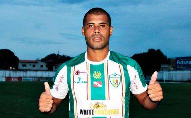 Com o gol do atacante Monga, Parauapebas arrancou um empate precioso contra o Independente no Navegantão