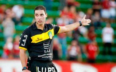 FPF divulga a arbitragem para a penúltima rodada da 1ª fase do Campeonato Paraense de 2018