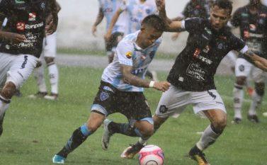 Clube do Remo volta a vencer o Paysandu no Parazão e quebra os 100% do técnico Dado Cavalcanti