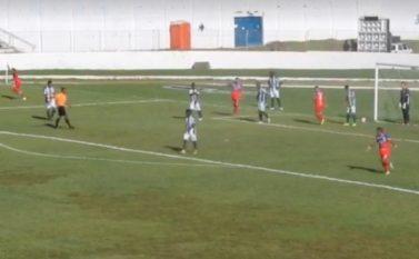 Parauapebas perde para o Bragantino no Estádio Diogão e é rebaixado outra vez para a Segundinha do Parazão