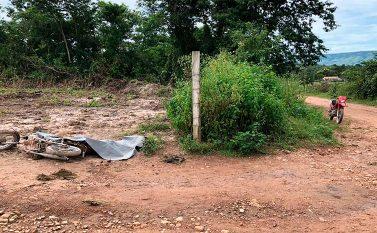 Homem morre vítima de emboscada da Vila Cedere I