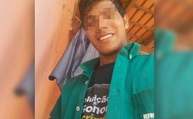 Jovem tenta proteger namorada de estuprador e morre esfaqueado em Canaã dos Carajás