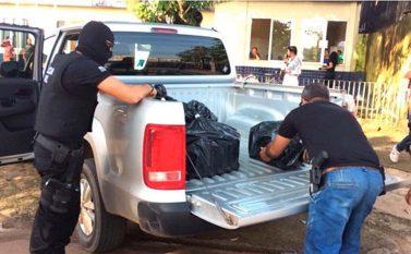 Polícia Civil e Ministério Público cumprem mandados de prisão em Tucuruí