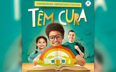 Tucuruí vai realizar campanha contra hanseníase e verminoses em escolas