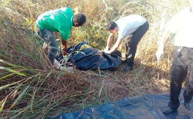 Homem encontrado morto dentro de tambor em Redenção