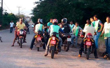 PM recupera moto roubada de mototaxista em menos de 24h em Redenção