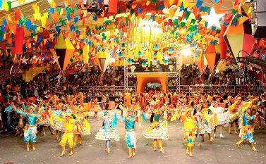 Polícia Civil estabelece regras para a realização de festas juninas no Pará