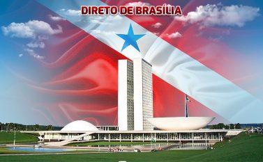 Coluna Direto de Brasília – Por Val-André Mutran