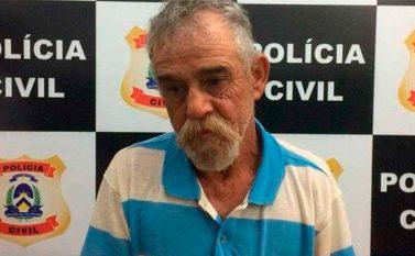 Foragido acusado de integrar grupo de extermínio no Pará é preso no Tocantins