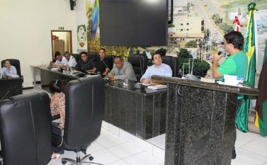 Programação Legislativa encerra com Audiência Pública para discussão da LDO