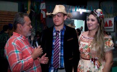 São João de Campina Grande e Festa Junina da OAB são destaques no Conexão Rural
