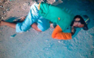 Duplo homicídio em Redenção durante final de semana