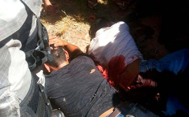 Um assaltante morto e um menor apreendido no último sábado em Redenção