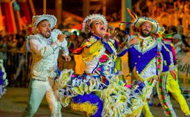Arraiá do Alteredo encerra festividades juninas em Curionópolis
