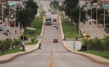 Sargento da PM morre vítima de acidente de trânsito em Ourilândia do Norte