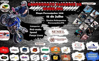 Parauapebas vai receber o maior evento de esportes radicais do estado do Pará