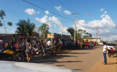 Jovem acusado de tráfico e roubo executado no Palmares Sul