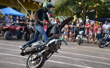 Pebas Jump movimentou vários atletas no maior evento de esportes radicais do Pará