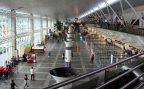 Aeroporto de Belém recebe turistas em clima de festa para o Círio de Nazaré
