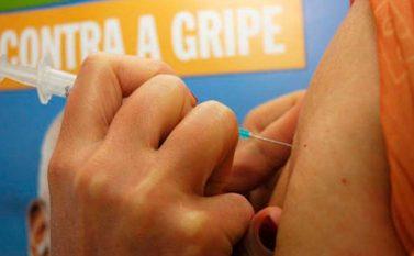Mais de 8 mil pessoas vacinadas contra a gripe em Jacundá