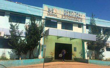 Hospital Municipal de Curionópolis será totalmente reformado
