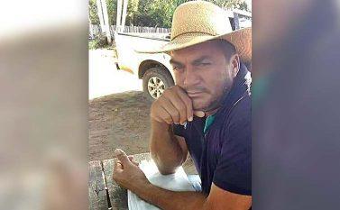 Produtor rural é assassinado com 6 tiros