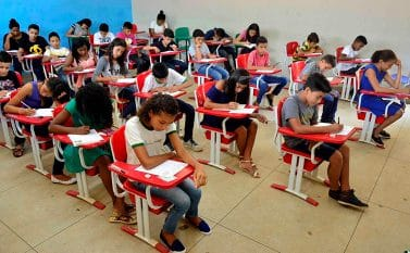 Resultado da Olimpíada de Matemática sairá dia 21 de novembro
