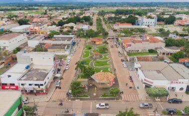 Prefeitura de Xinguara avança sinal vermelho da Lei de Responsabilidade Fiscal