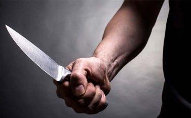 Furioso com separação, homem esfaqueia seis mulheres da família da esposa