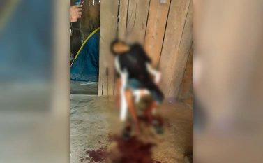 Homem é morto a facadas em Nova Conquista
